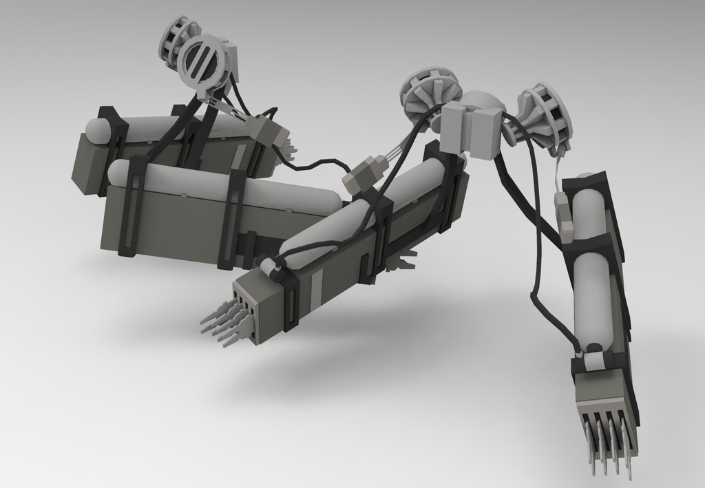 立体機動装置