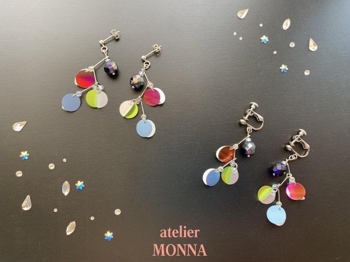 ポッセ Stella イメージアクセサリー