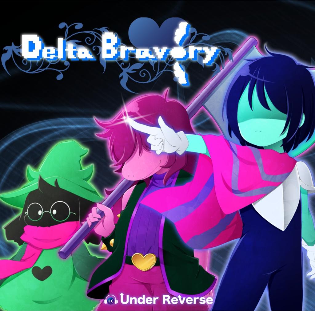 Delta Bravery