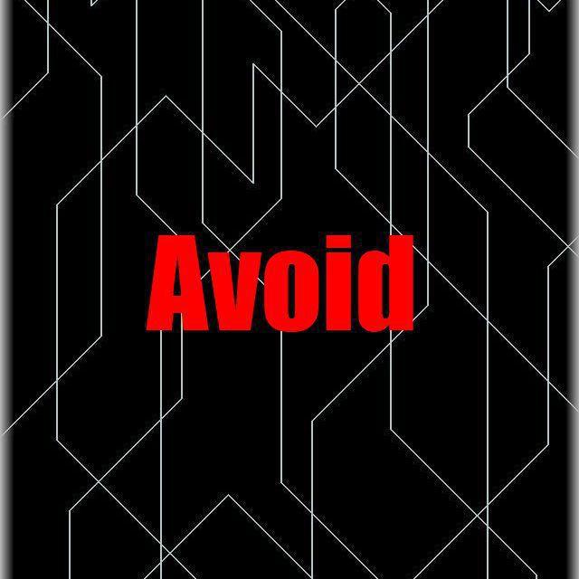 無料ゲーム『Avoid』