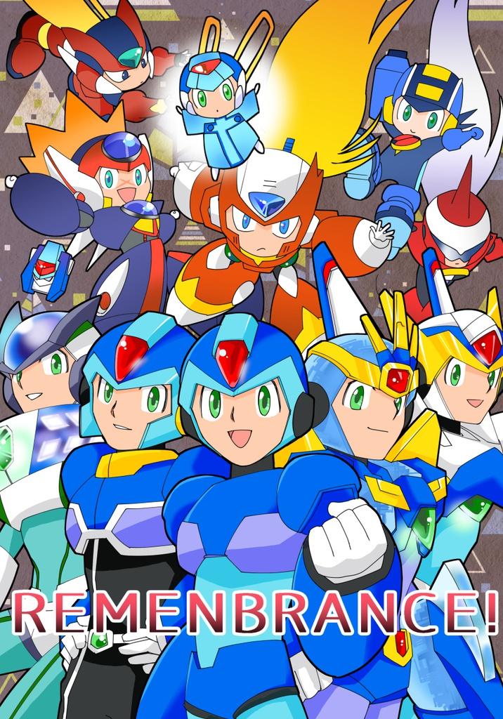 REMEMBERANCE!