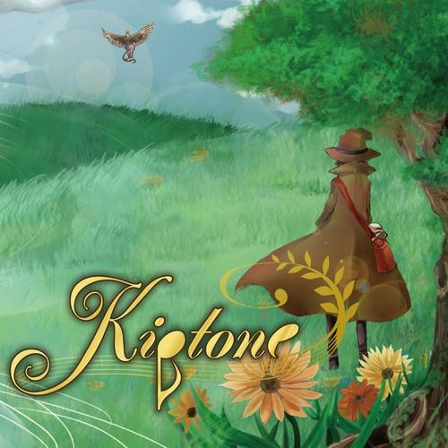 インストアルバム「Kiotone」