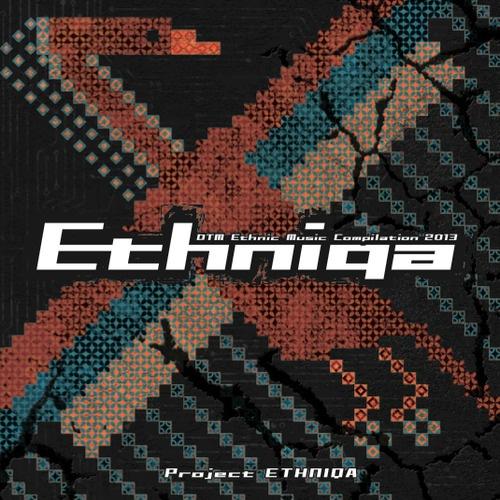 民族調インストコンピ「Ethniqa」