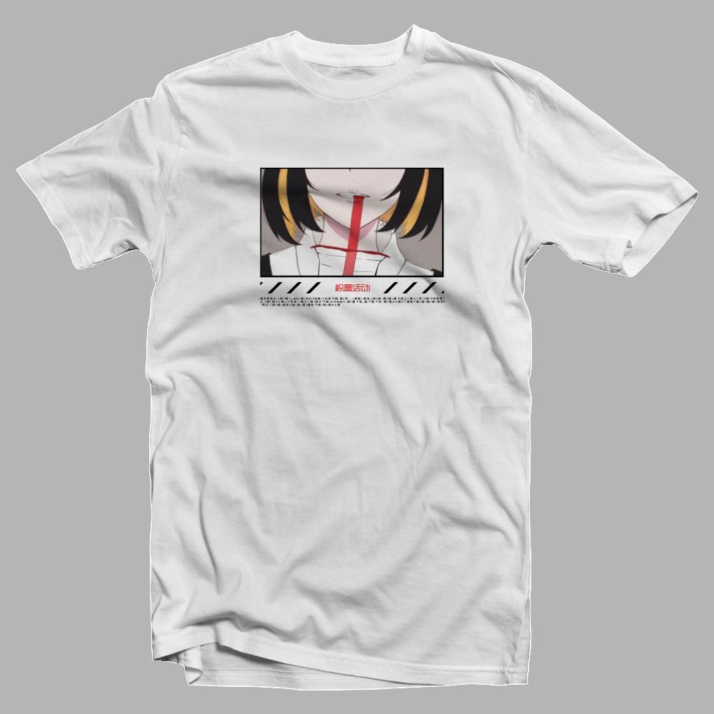 タピオカ活動Tシャツ