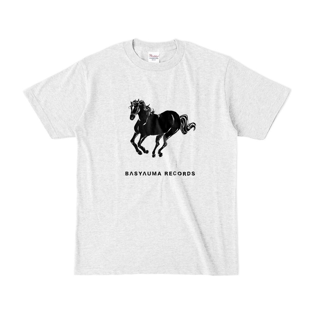 BASYAUMA Tシャツ2