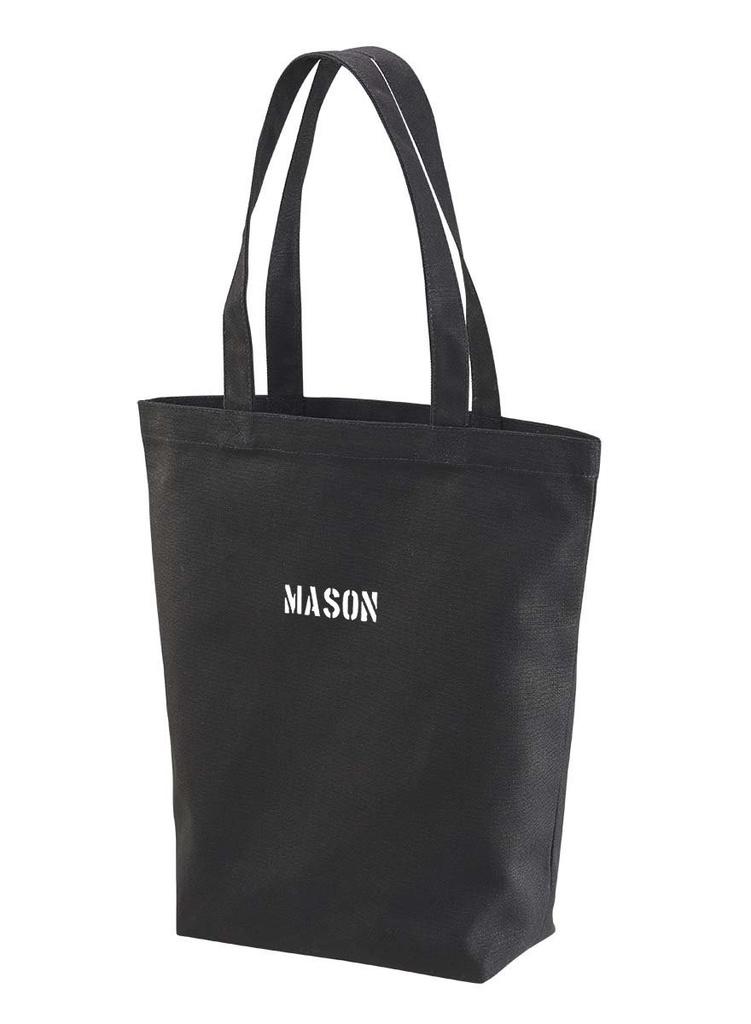 MASONロゴトートバッグ