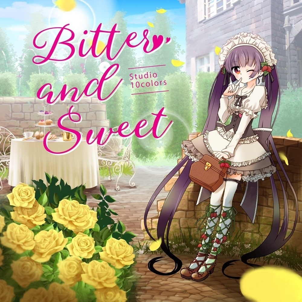 Bitter and Sweet(CD版)