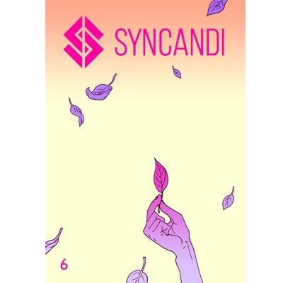 SYNCANDI コミック06