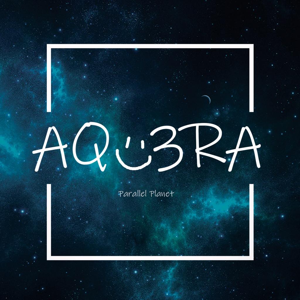 Aqu3ra/parallel planet - 2ndEP