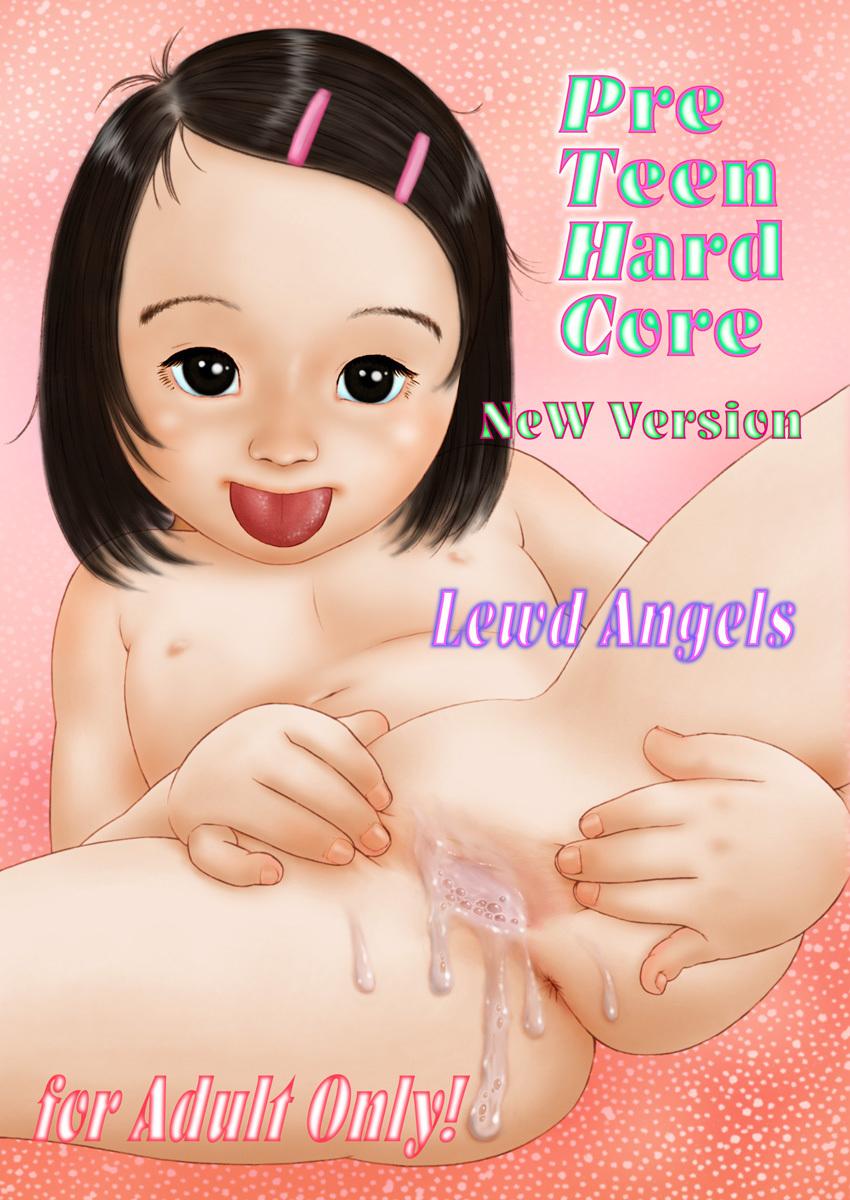 lewd angels