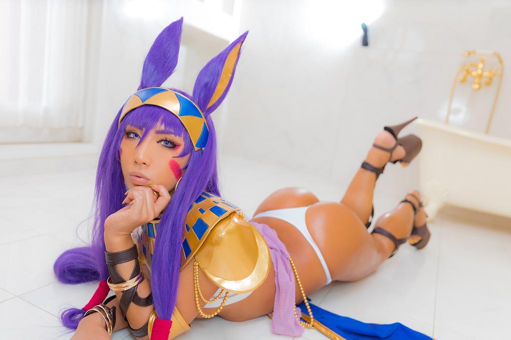 2017夏 Oh My Pharaoh! DL作品