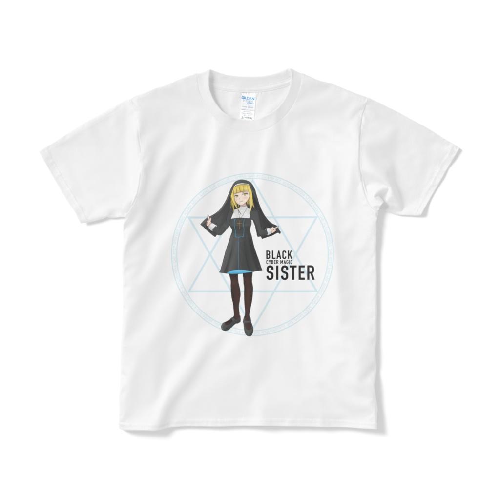 Black sister ブラックシスター Tシャツ