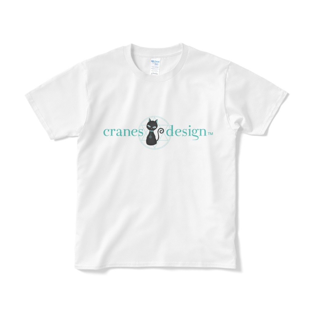 cranesdesign Tシャツ