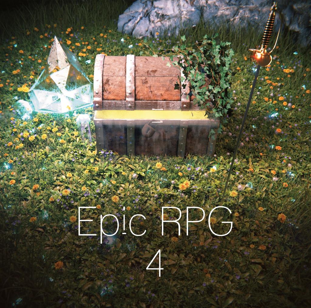 Epic RPG 4 ダウンロード版