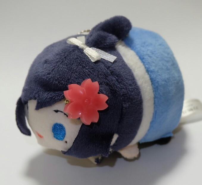 【受注生産】もちマス・もちころ用 和菓子型 アクセサリー