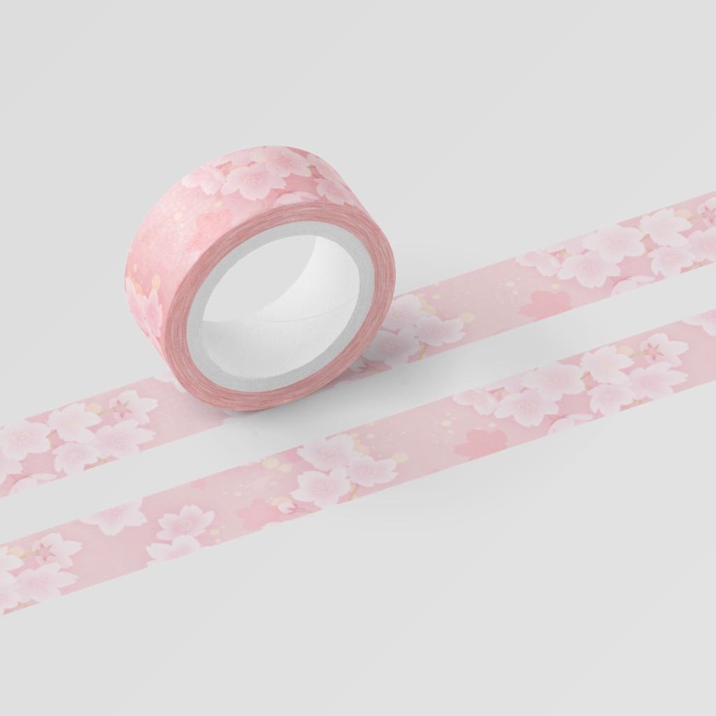 マスキングテープ 桜 SAKURA (大幅値下げ)