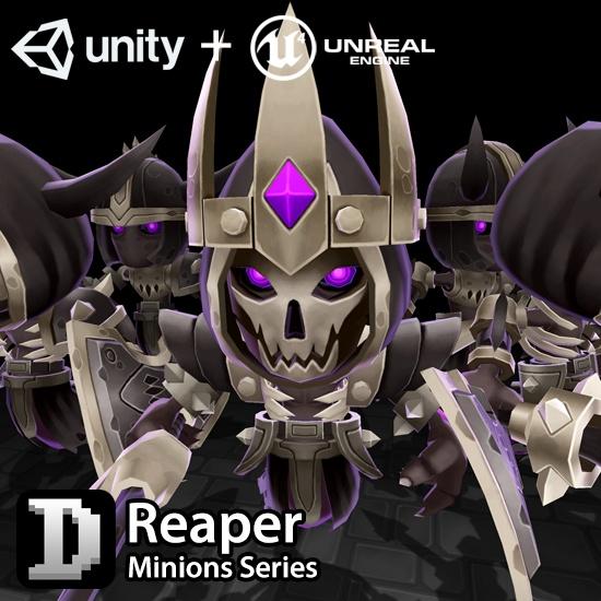 MinionsSeries-Reaper