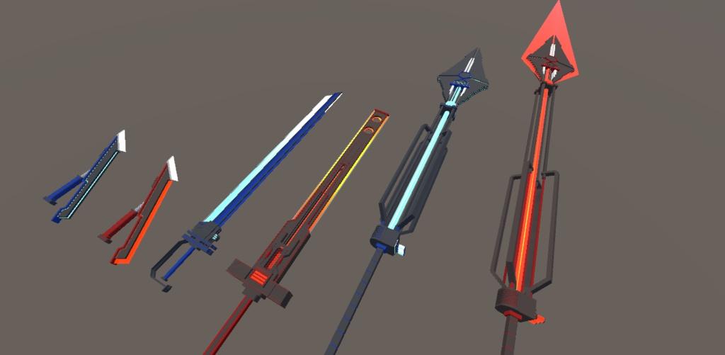 【サイバー武器4種】EdgeFlux01