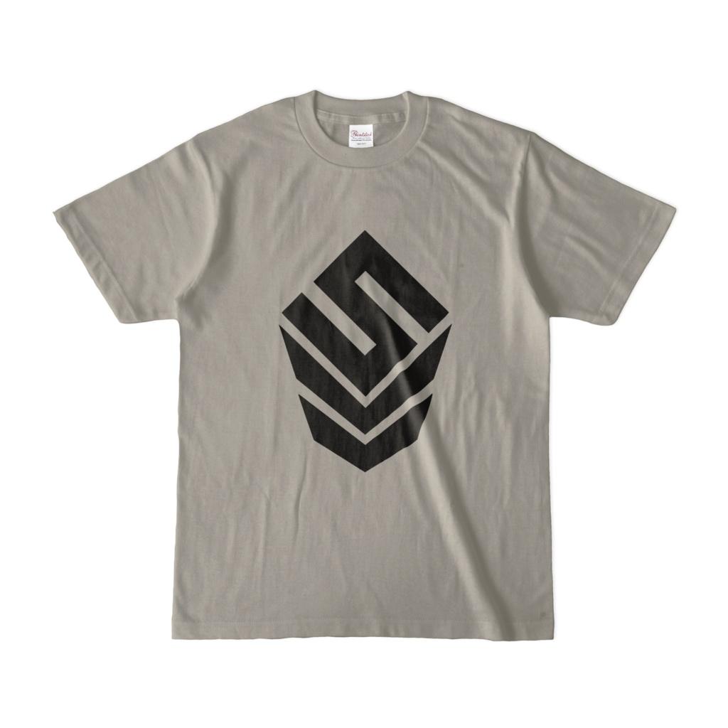 ベーシックロゴTシャツ 淡色全9色【Basic Logo T-Shirt Light color】