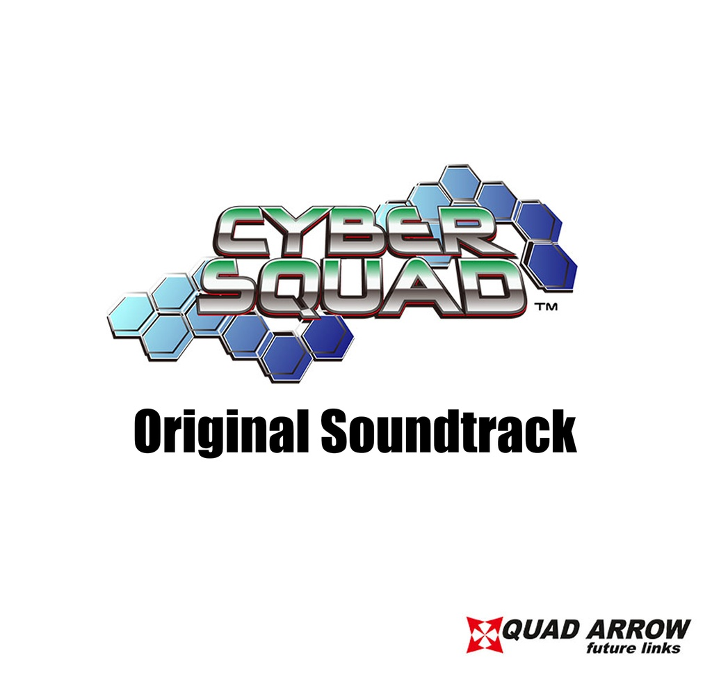 サイバースカッド オリジナルサウンドトラック