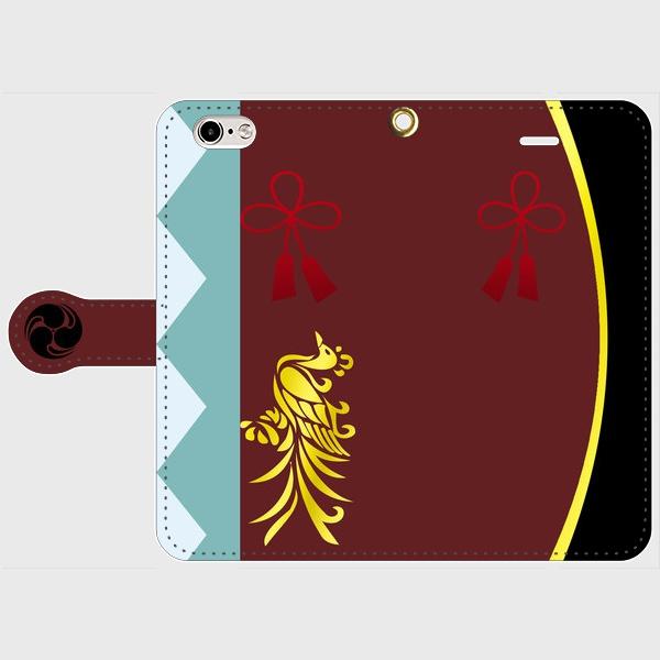刀剣乱舞 和泉守兼定 iPhone・androidケース