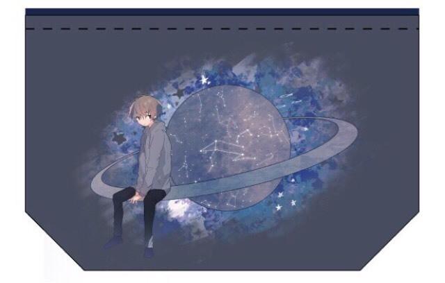 惑星ポーチ