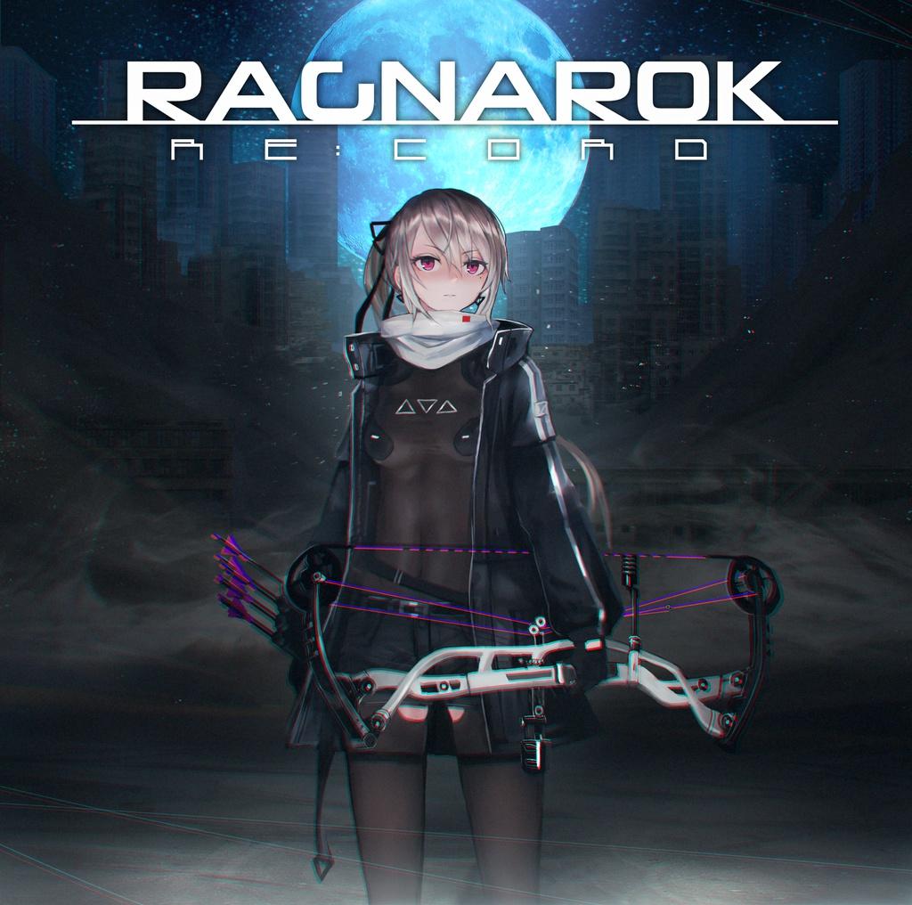 RAGNAROK RE:CORD