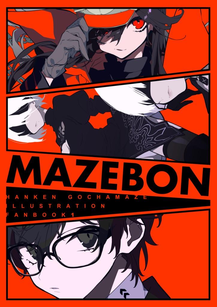 MAZEBON