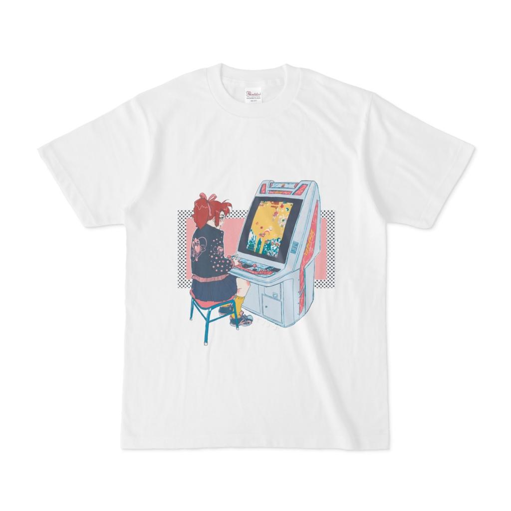 筐体Tシャツ