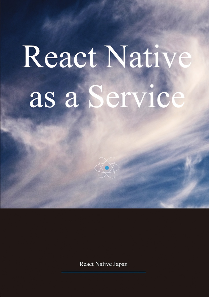 React Native as a Service