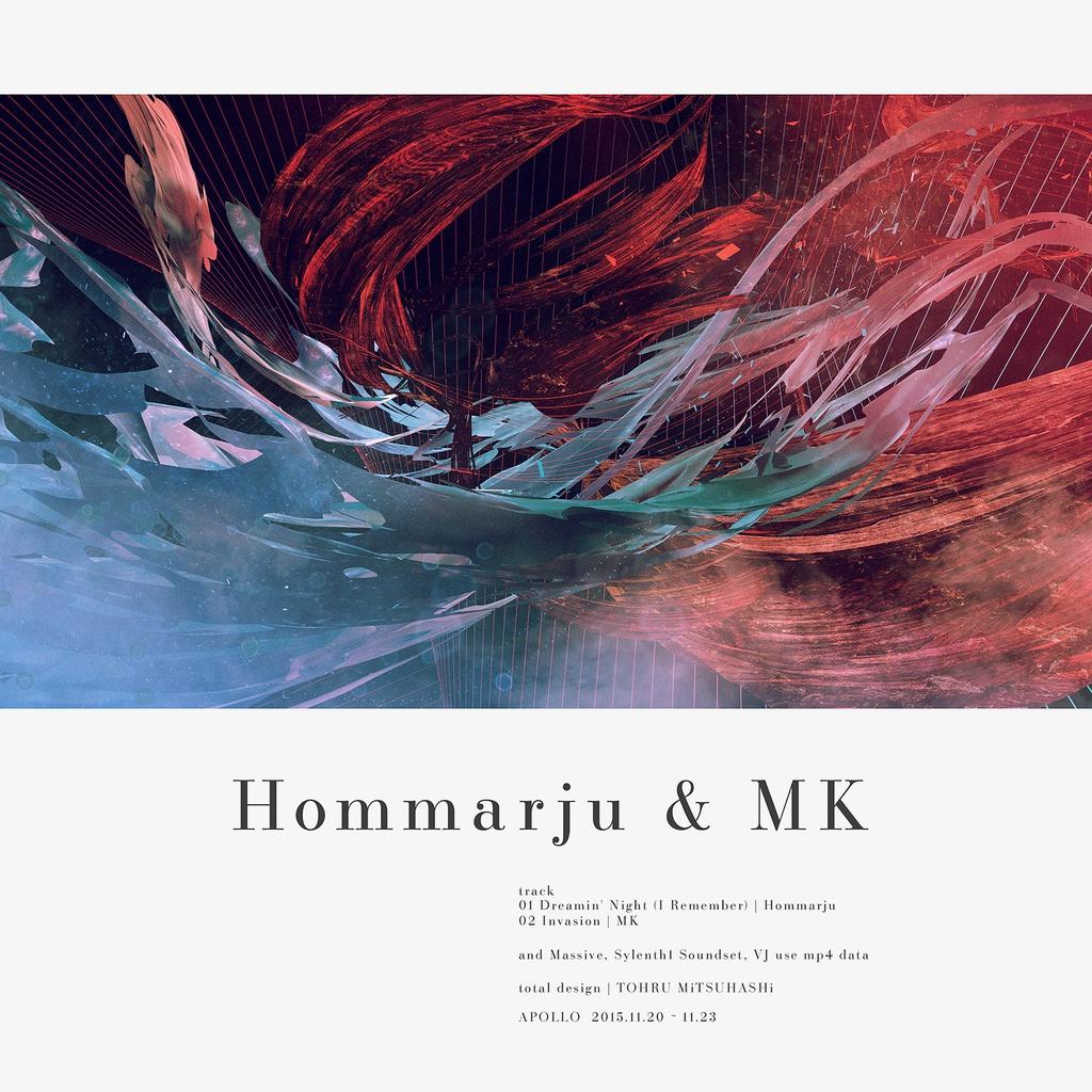 Hommarju & MK