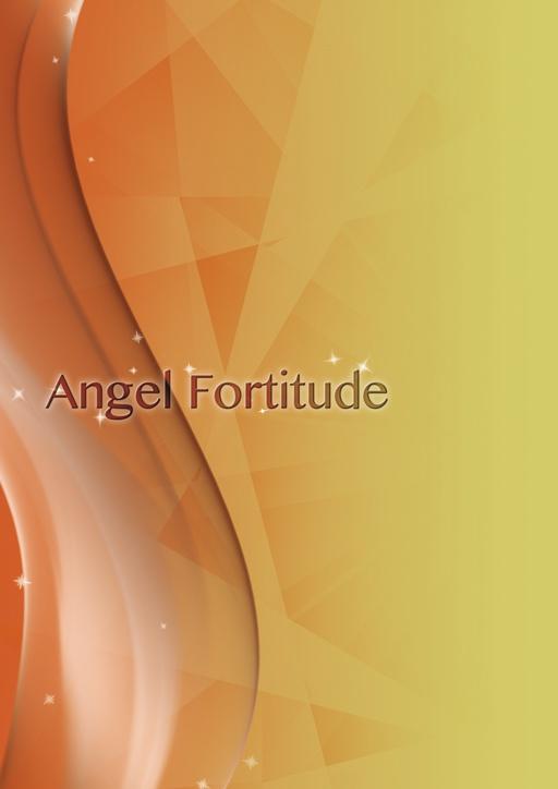 Angel Fortitude
