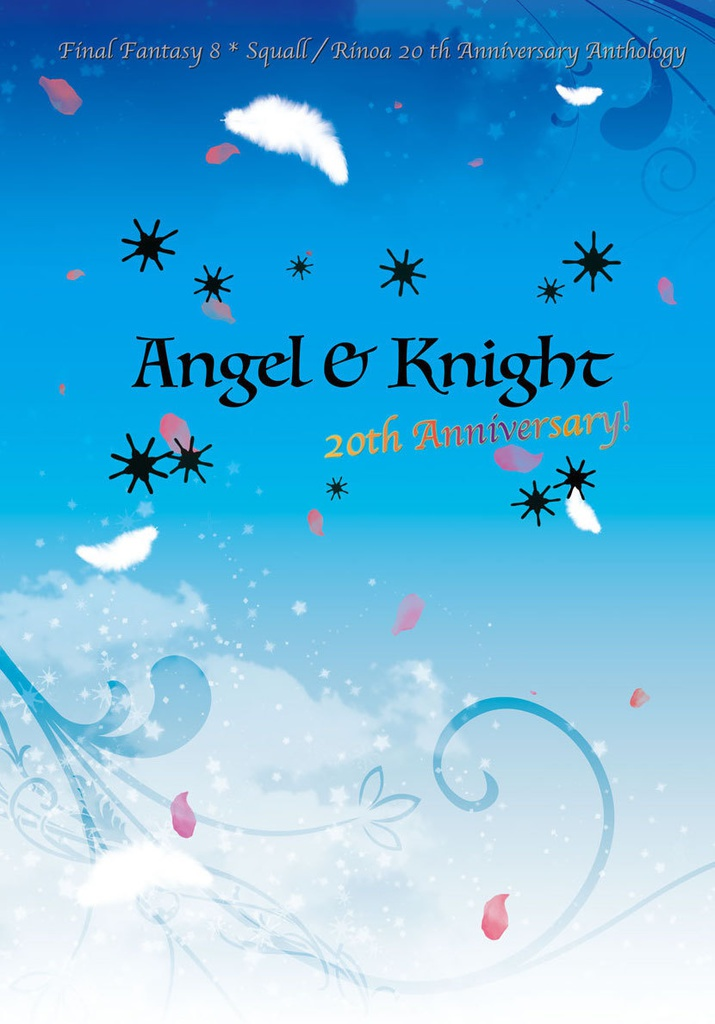 Angel & Knight - 20th Anniversary!