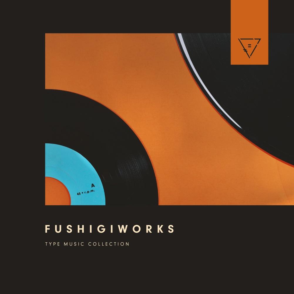 商用フリーBGM集『FushigiWorks Type Music』