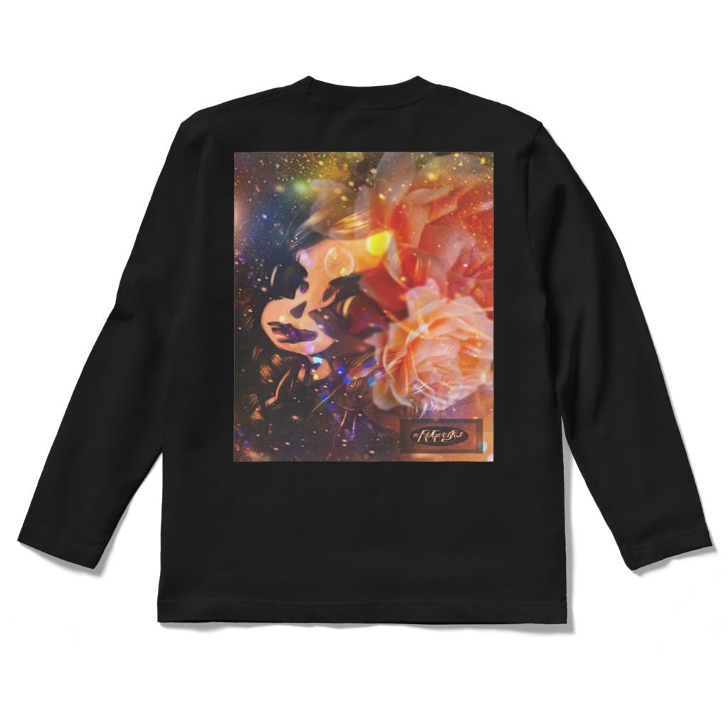 ロングスリーブTシャツ 01