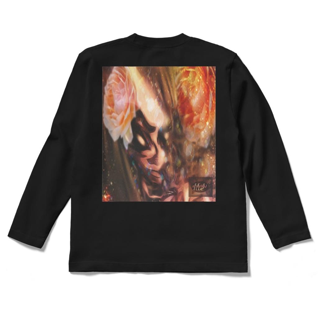 ロングスリーブTシャツ 03