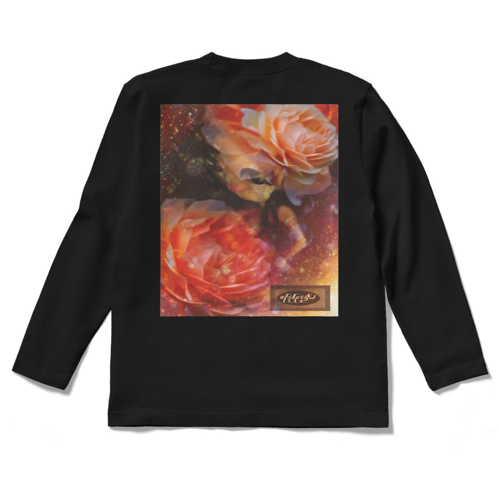 ロングスリーブTシャツ 06