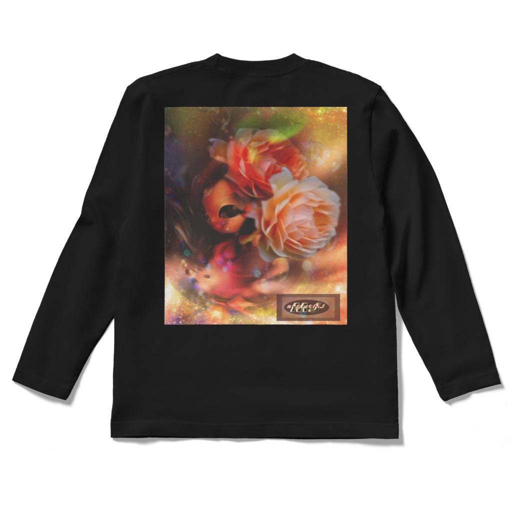 ロングスリーブTシャツ 07