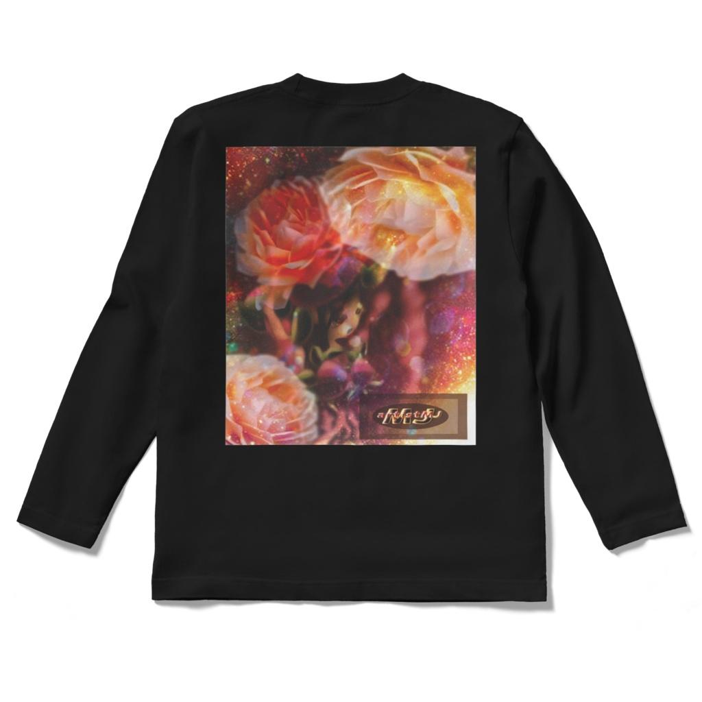 ロングスリーブTシャツ 09