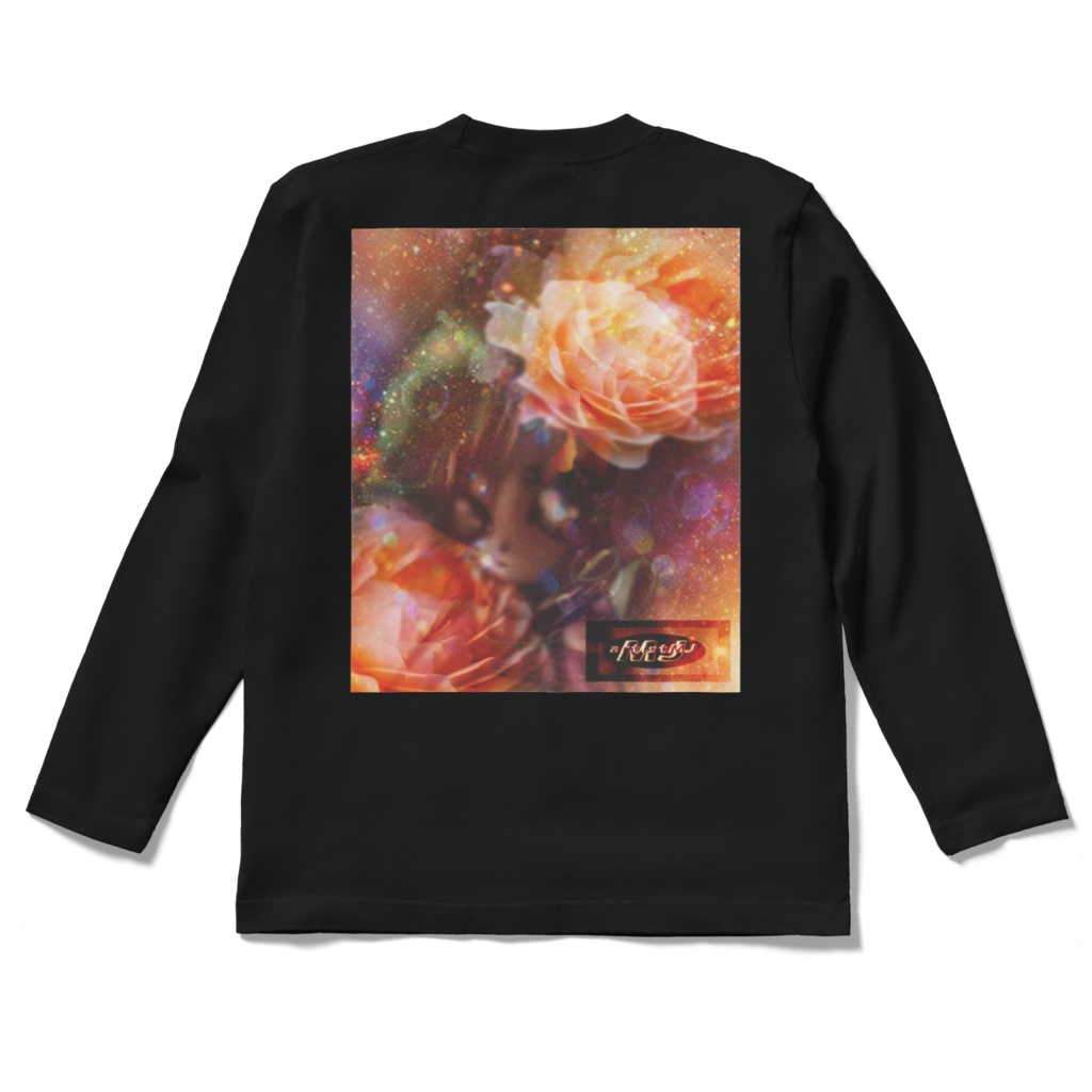 ロングスリーブTシャツ 010