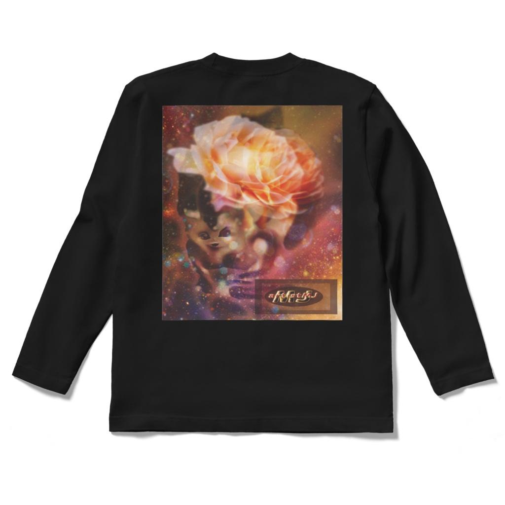 ロングスリーブTシャツ 013