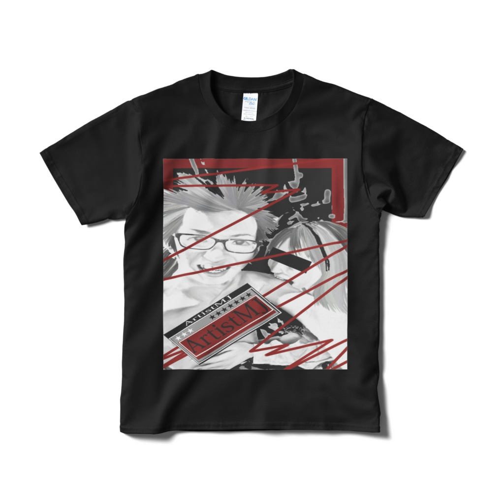 Tシャツ 06
