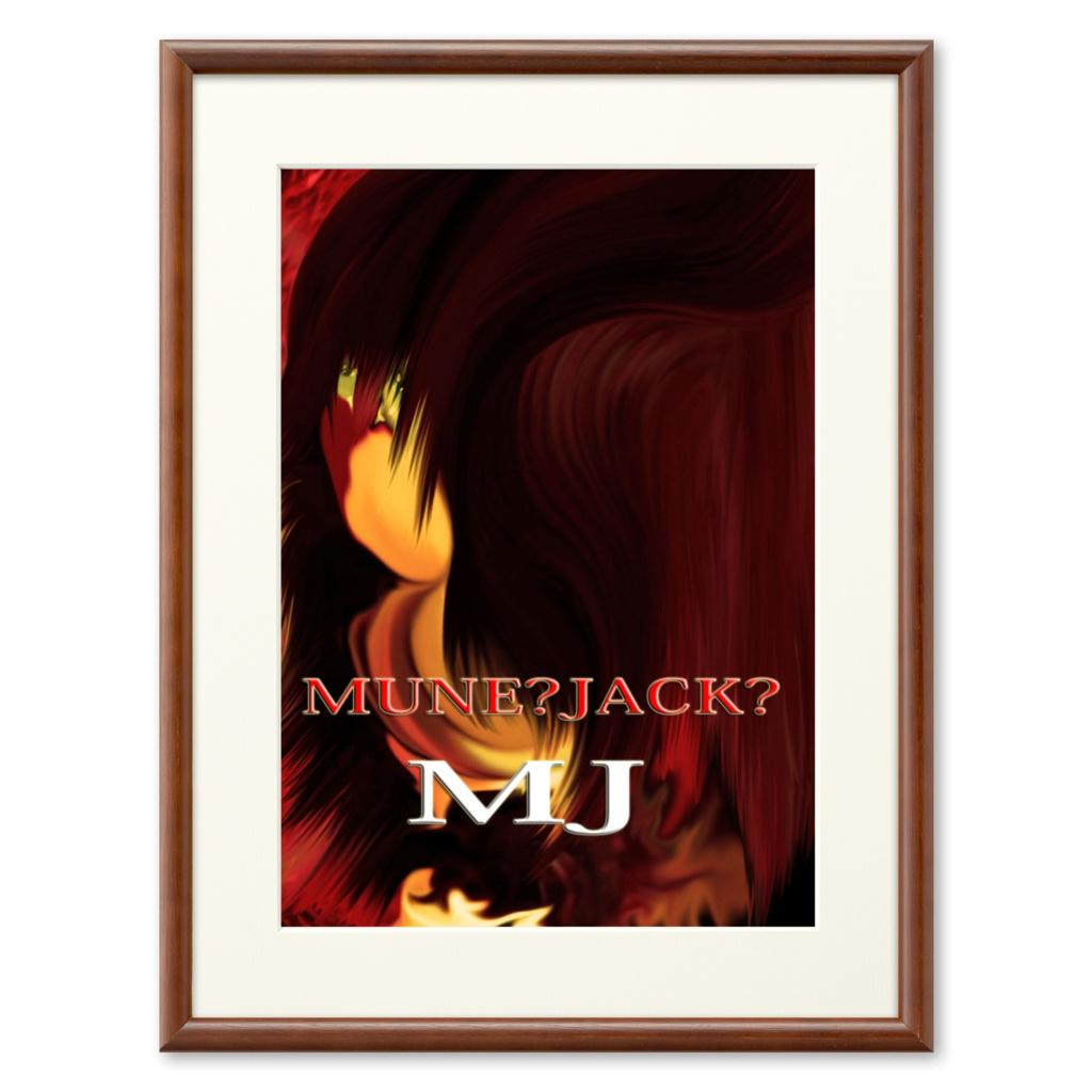 MJアート・プリモアート Art goods of artist MJ [Primo art] 014