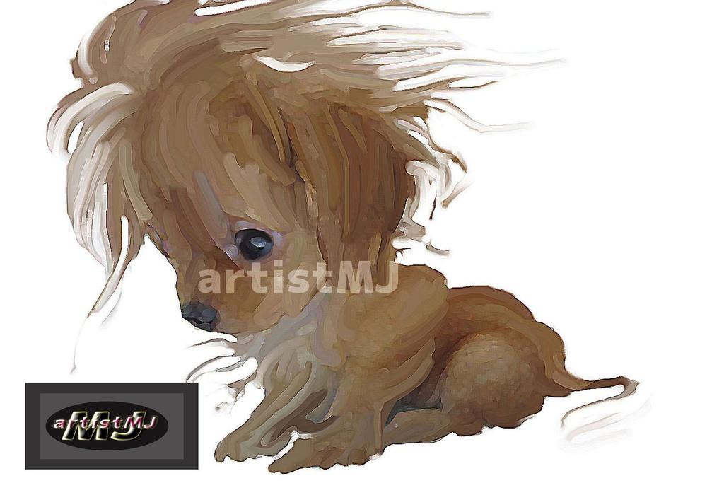 artistMJアート デジタルコンテンツ 070