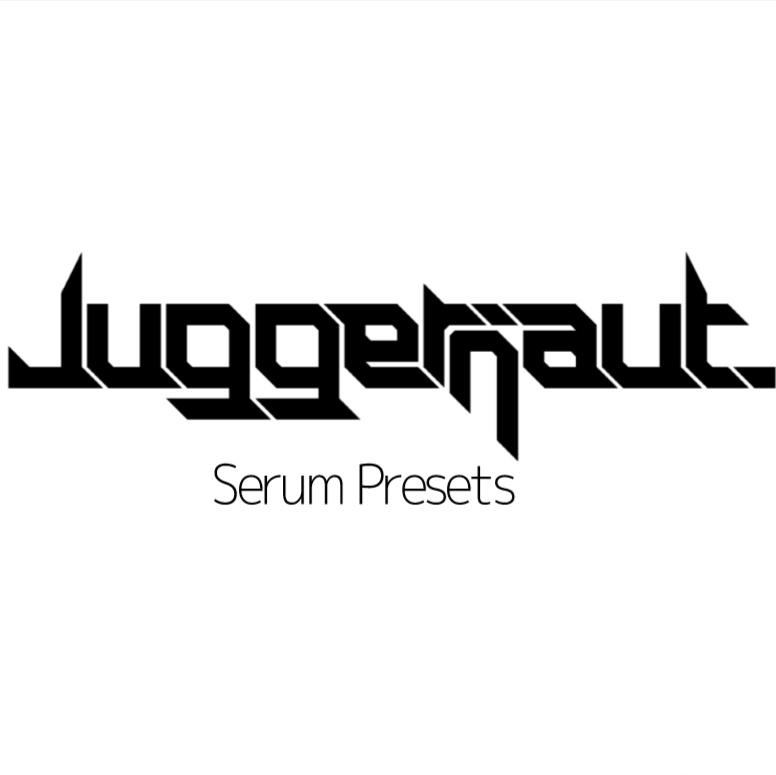 Juggernaut. Serum Presets