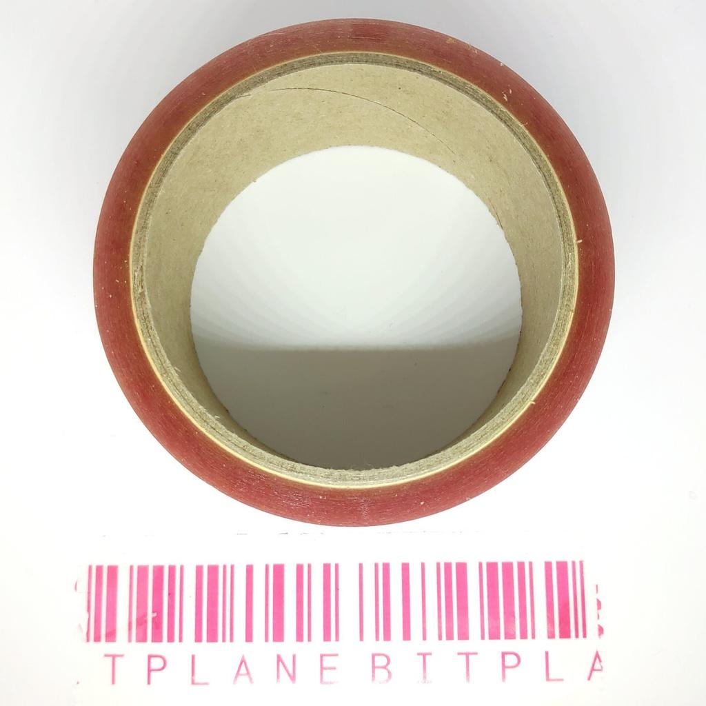 ガムテープ(物理) + 鏡の国のアリス(ダウンロード)