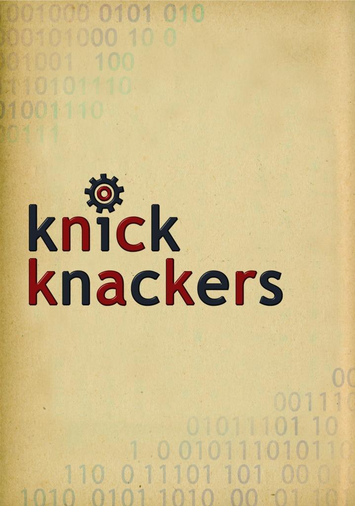 knickknackers