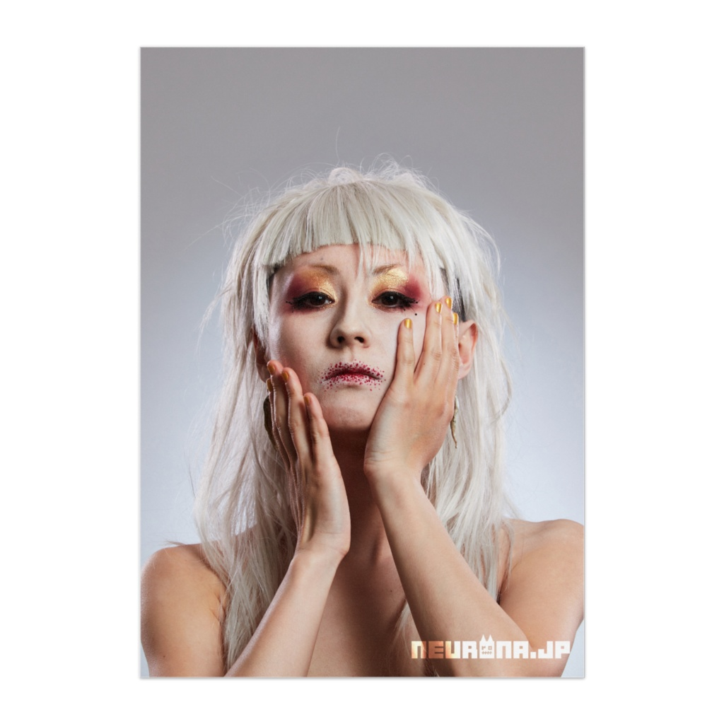 SHIMOBEポスター01 【特典:音源「SHIMOBE」1曲付】
