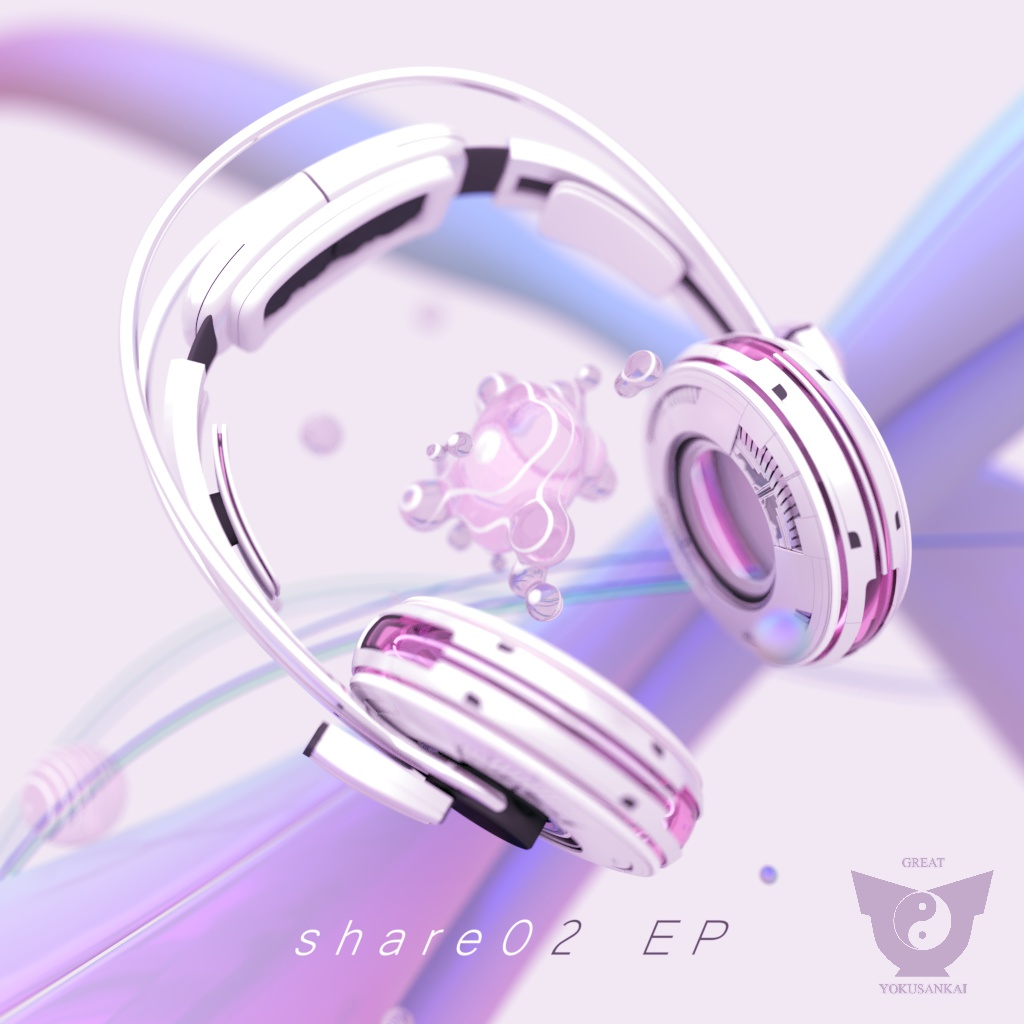 share02 EP