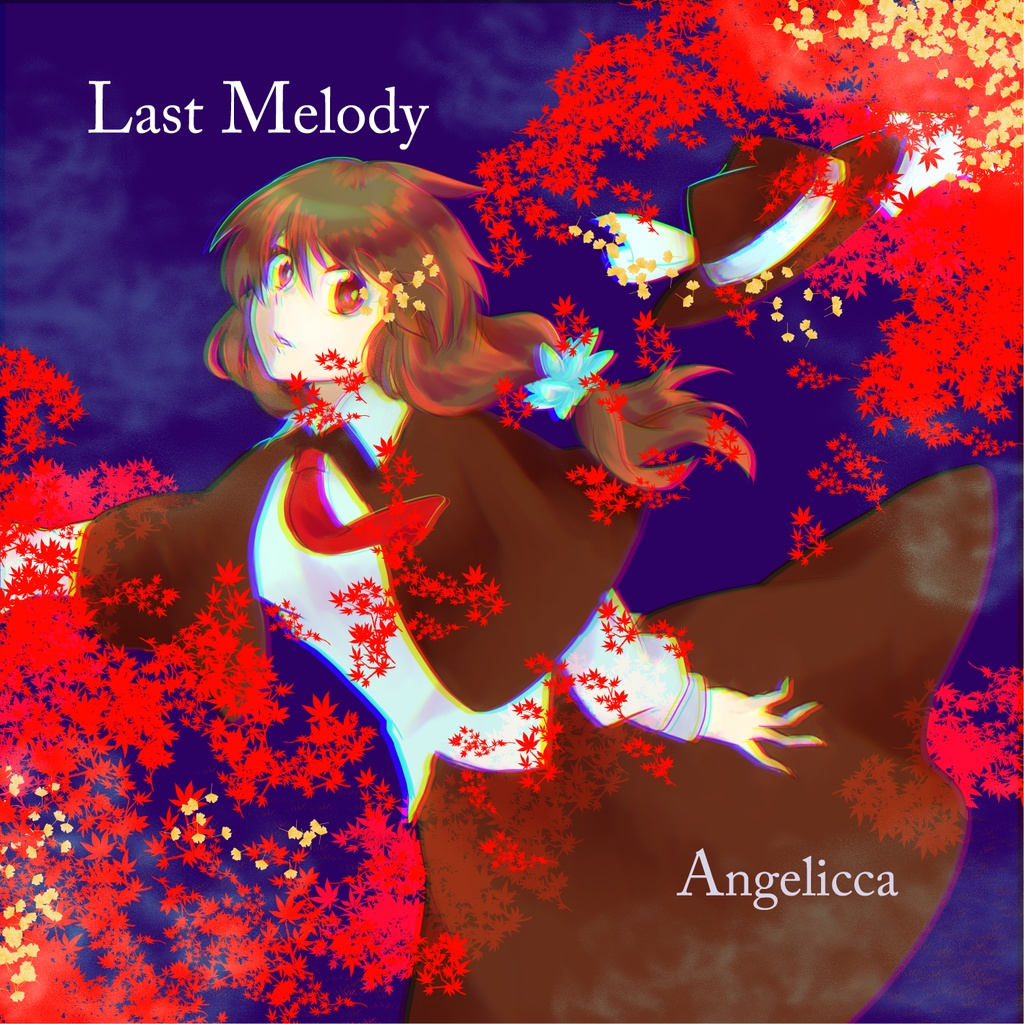 Angelicca - Last Melody